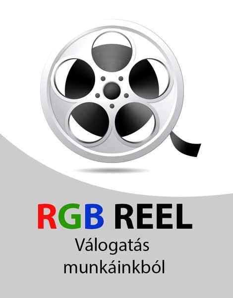 RGB STÚDIÓ REEL